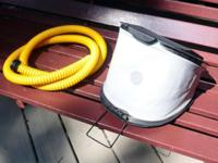 AIR PUMP for inflatable boat, any. Have adapters for