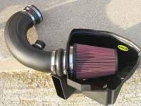 AIRAID PERFORMANCE INTAKE SYSTEM Part# 450-238 2010