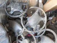 STEERING COLUMNS HONDA GM ACURA, AIRBAGS AND LOTS MORE