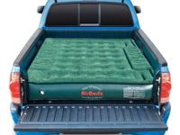 AirBedz Lite Mattresses are created to fit around and