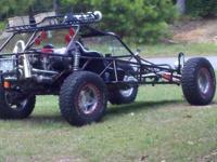 I have a CB Performance builders choice 2110cc engine