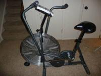 AIRDYNE PRO..... HARDLY USED...PURCHASED A FEW YRS AGO