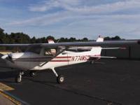 1978 Cessna 152 S/N 15279971 TTAF 8227 SMOH 282 Sparrow