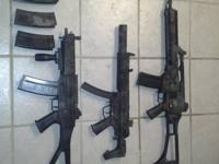 ok ao i have these three stock airsoft replicas that i