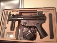 Down sizing my airsoft collection a bit and this one