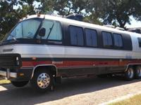 1991 Airstream Classic , Third owner of this totally