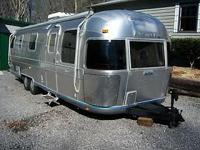 1982 Airstream available has actually been 90 % bring