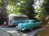 Airstream Vintage trailers. Visit our web-site and see