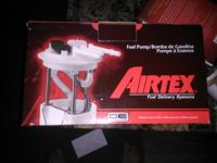 i have an Airtex Fuel Pump still in original box and
