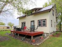 Must see this country home with 59 acres and 3,000 feet