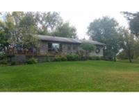 Great location! Hobby Farm on 40 acres (approx 1/4