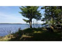 54 Acres with over 2000' Lakeshore. Former Ruby's