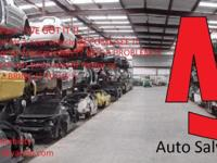 In need of vehicle parts ?  - We have what your