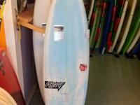 New Arrivals. AJW Surfboards are now at Island Life.
