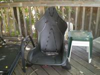 Ak rocker 100 chair in working good condition need