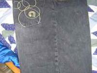 akademiks jean shorts $5.00 if interested call  and ask