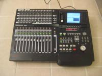 AKAI DPS 24 MKII in general extremely great condition.