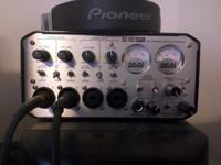 Selling my AKAI EIE Pro Electromusic Interface