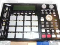 I have in very good condition a Mpc 1000. Item Comes