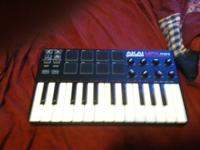 Normally sells for $100........selling for $60 Akai MPK