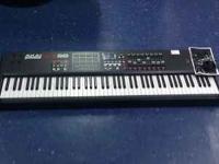 Akai Professional MPK88: Performance keyboard