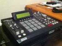 I have an Akai MPC 2500 for sale $750.00 obo , all the