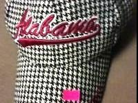 brand-new Alabama sphere cap $5 each, other brand-new