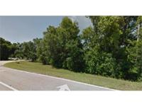 9.2+/- acre Commercial Lot with CI zoning. This