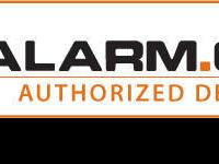 Licensed Alarm.com & & Z-Wave dealer. All products are