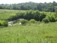 Southern Iowa Recreational Farm situated just north of