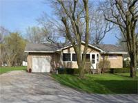 For Sale Nice 3 Bedroom Ranch Style House in Albia, IA