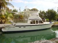 Description MAJOR REFIT 2000 - NEW YANMAR ENGINES (2) -