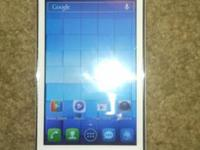 I have a 100% brand new alcatel one touch 5020 running