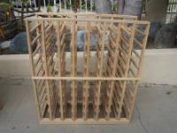 We have 5 racks for sale ranging from the following