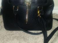 Aldo bag. Used, but in good condition. Comes with strap