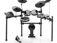 We have in stock the Alesis DM10 Studio Kit Electronic