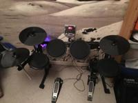 Alesis DM6 Electronic Drumset for Sale in Rohnert Park.