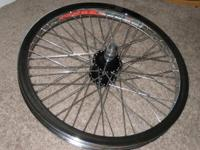 BRAND NAME NEW BMX rim! Never ever used and even