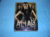 I am selling television series seasons for $15.00 cash