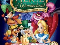 Alice in Wonderland (Two-Disc Special .Anniversary
