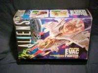 Kenner Alien Space Marine EVAC Fighter Vehicle -1992