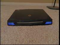 Hi up for sale I have my alienware m15x that has an ssd