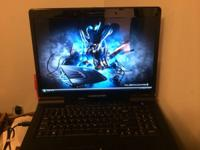I have a alienware m9750 for sale or profession. 4