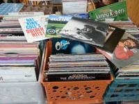 We have rather a selection of Vinyl Albums for sale