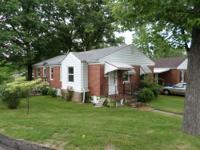 ALL BRICK 3 BED, 1 BATH HOME IN A GREAT NEIGHBORHOOD IN