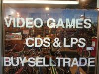 We buy sell trade all games and systems  And anything