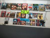 WE HAVE ALL TYPE OF DVDS Available For Sale ... THEY