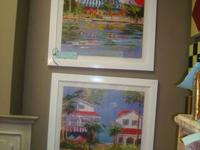 Popular works by award winning artist Mary Walker are