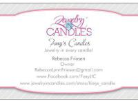 natural candles for sale!  100 % soy. Handmade in the