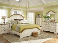 All new king size room collections ... many to select